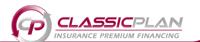 Classic Plan Insurance Premium Financing