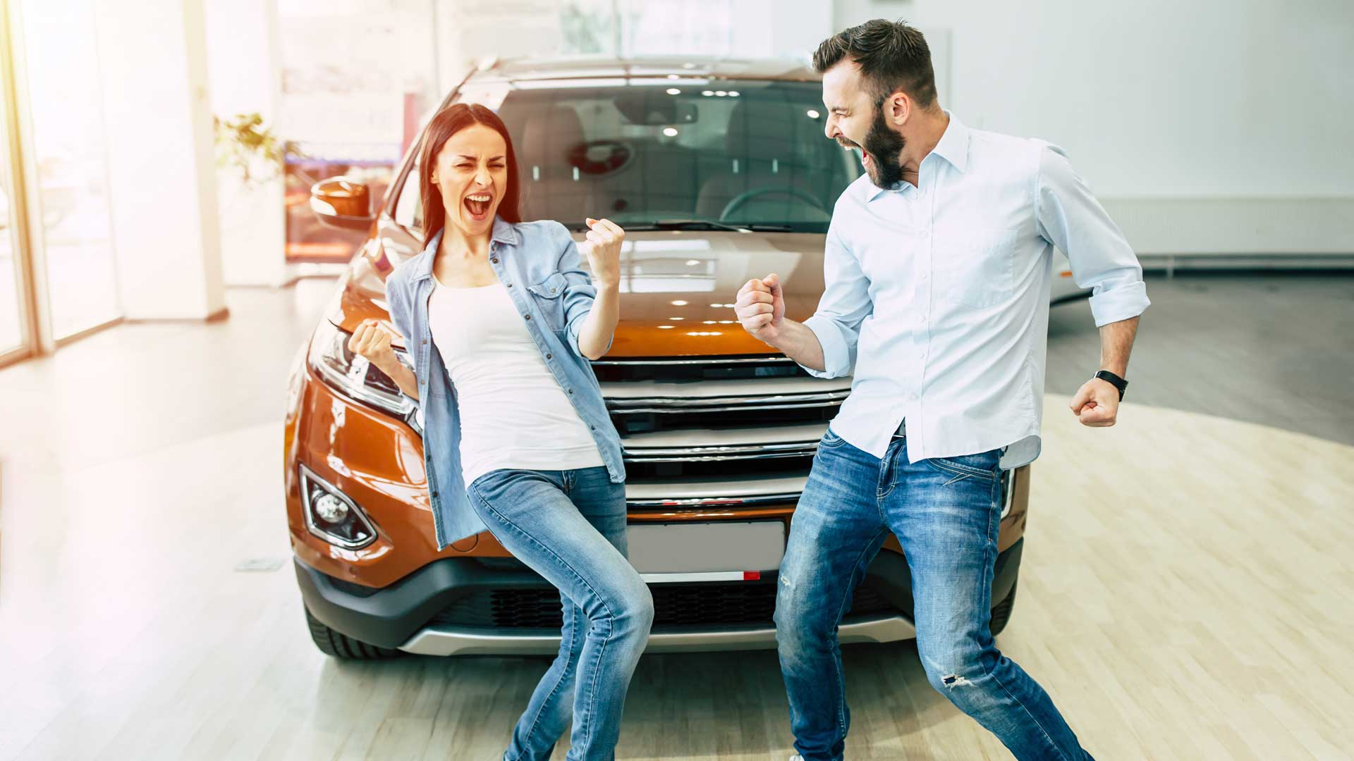 Auto Insurance from April Insurance Agency in San Francisco California