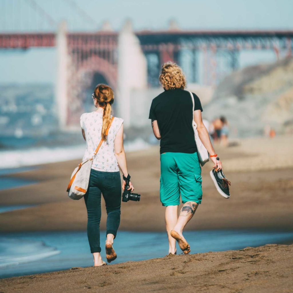Couple with Health Insurance in San Francisco