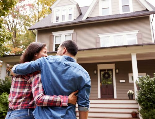 How to keep a safe home this spring