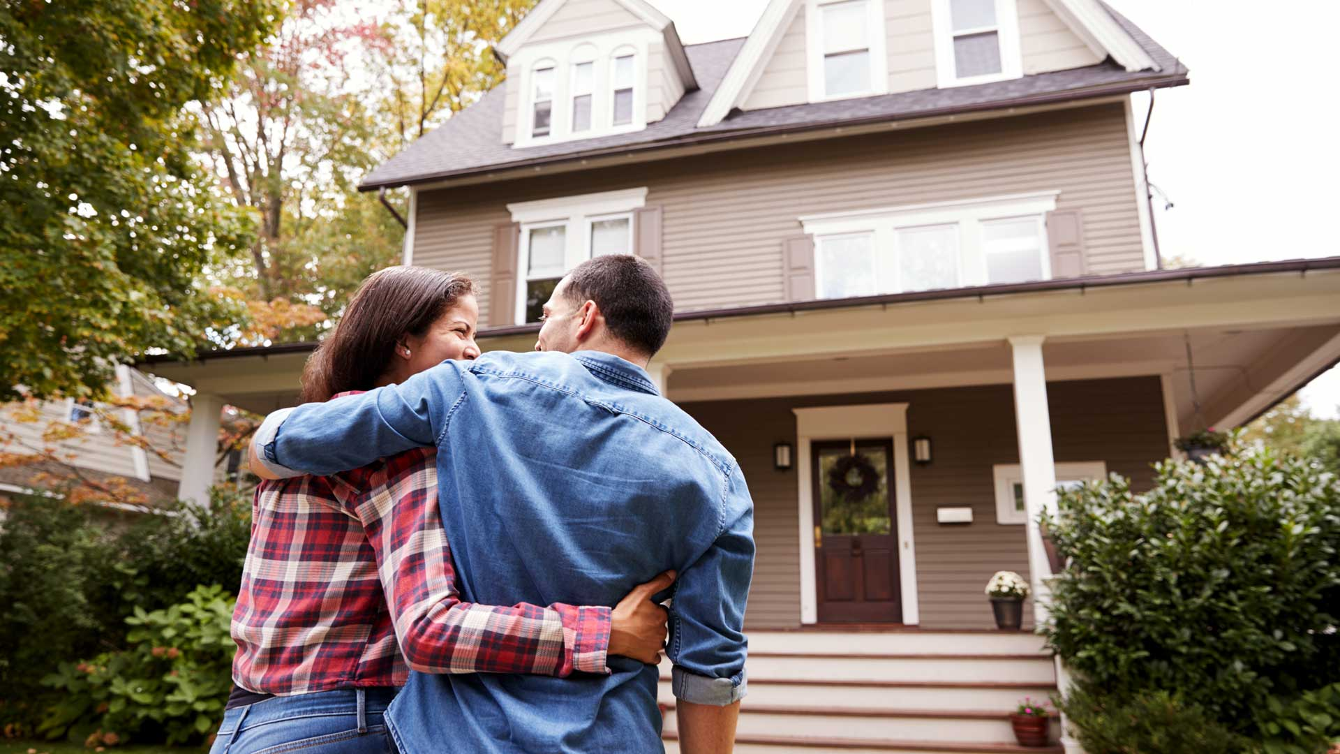 Homeowners Insurance from April Insurance Agency in San Francisco California