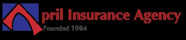April Insurance Agency Logo